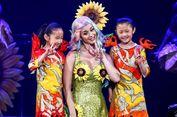 Katy Perry dan Beberapa Model Dilarang Masuk China, Mengapa?