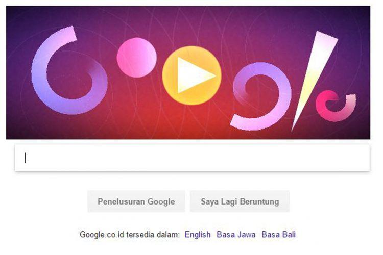 Google Doodle: Ini Sosok Oskar Fischinger Yang Paling Diburu