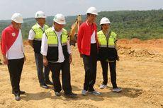 Rp 20 Triliun, Porsi Dana Infrastruktur di Pulau Sumatera