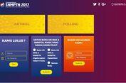 Hasil SNMPTN 2017 Sudah Bisa Dicek di 'Kompas.com'!