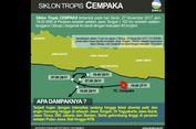 Cuaca Ekstrem, Titik Banjir Terbanyak Se-DIY Ada di Gunung Kidul