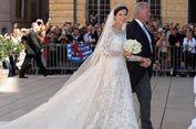 Busana Pernikahan ala 'Royal Wedding' dari Berbagai Negara