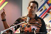Soal Bendera Indonesia yang Terbalik, Menpora Malaysia Minta Maaf