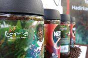 Nestle Populerkan Kopi Lampung