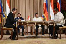 Sah, Kapal Ro-Ro Davao-Bitung Mulai Beroperasi 30 April