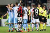 Hasil Lengkap Liga Europa, Gol Balotelli hingga Aksi Akrobatik Giroud