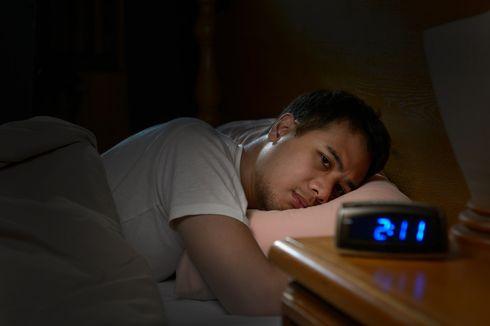 Apakah Menghitung Domba Bisa Bantu Atasi Insomnia?