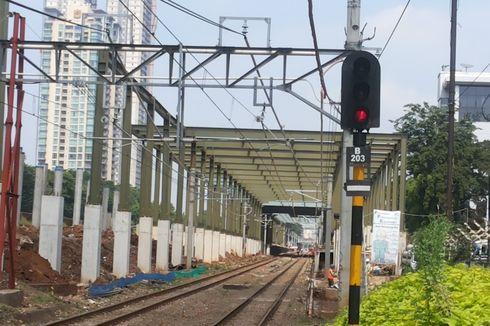 Kereta Bandara Akan Beroperasi, Perubahan Terjadi di Sejumlah Stasiun