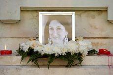 Bom Pembunuh Jurnalis Pengkritik Pemerintah Malta Diaktifkan Lewat SMS