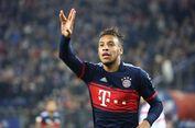 Hasil Liga Jerman, Bayern Kini Samai Raihan Poin Dortmund
