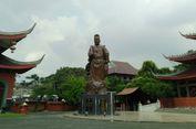 3 Hal yang Wajib Dilakukan Bila Berkunjung ke Sam Poo Kong Semarang