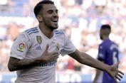 Hasil Liga Spanyol, Pemain Baru Tentukan Kemenangan Real Madrid