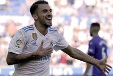 Giliran Ceballos yang Ingin Neymar Bergabung dengan Real Madrid