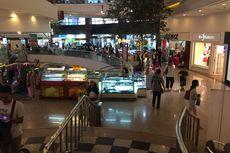 Kata Pengelola, Plaza Blok M Sepi karena Pembangunan MRT