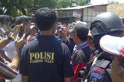 Bawa Senjata Tajam, Warga Protes soal Tanah ke Kantor Bupati Bima