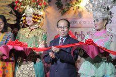 Restoran Wonderful Indonesia Dibuka di Luoyang China