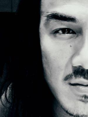 Penampilan Joe Taslim untuk karakternya yang bernama Gurutai dalam film produksi Korea Selatan, Swordsman.