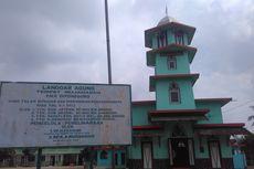 Tapak Tilas Jejak Dakwah Pangeran Diponegoro di Masjid Langgar Agung Menoreh