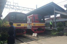 September, Jalur KRL Jakarta Kota-Bekasi Diperpanjang hingga Cikarang