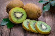 Untuk Kesehatan, Makanlah Kiwi Bersama Kulitnya