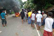 Warga Dua Dusun di Seram Barat Bentrok, 2 Rumah Warga Dibakar
