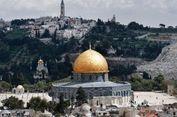 Militer Israel Hancurkan Rumah Pria Palestina Penikam 3 Warga Yahudi