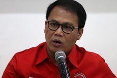 Politisi PDI-P Sebut Ada Upaya De-Soekarnoisasi oleh Soeharto