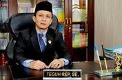 Ketua DPRD: Saya Cuma Towel Pipi Dokter, Bukan Menampar