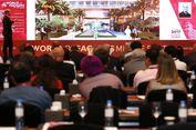Pentingnya Fasad Bangunan Dibahas dalam Konferensi Dunia