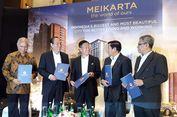 Dari Penjualan 16.800 Apartemen Meikarta, Lippo Raup Rp 8 Triliun