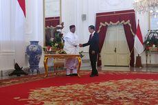Kunjungan Presiden Issoufou, Indonesia Sepakat Bantu Pembangunan Perumahan di Niger