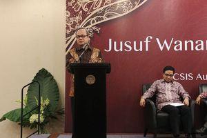 Hajriyanto: Banyak Hal Terkait Partai yang Dibiayai Setya Novanto