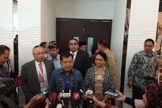Wapres Kalla Ingatkan Pentingnya Peran Diaspora dalam Bangun Indonesia