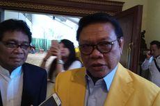 Agung Laksono Berharap Revisi UU Tak Kurangi Kewenangan KPK