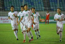 Indonesia Vs Thailand, Indra Sjafri Sudah Siapkan Algojo Penalti