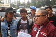Andika 'Kangen Band' Jalani Pemeriksaan Kasus Dugaan Penipuan