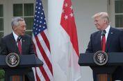 PM Lee Janji Tambah Jumlah Tentara Singapura dalam Koalisi Anti-ISIS