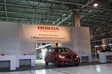 Lima Bulan Pertama, Jualan Honda Mobil Mencoba Bertahan
