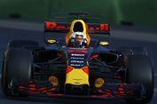 Antara Konflik dan Keberuntungan Ricciardo di F1 Baku