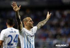 Cerita Gol 'Pengkhianat' Barcelona, Maitimo, dan Bintang Selandia Baru