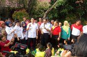 Dilaporkan ke Polisi karena Pidato 'Pribumi', Anies-Sandi Tolak Berkomentar