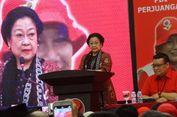 Megawati Akan Umumkan Cagub Jabar dan Jateng pada 'Menit-menit Akhir'