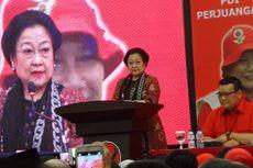 Pesan Megawati kepada Para Calon Kepala Daerah dari PDI-P, Jangan Korupsi!