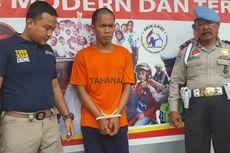 Pembunuh PRT Hamil di Depok Terancam Hukuman Mati