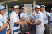 Deddy Mizwar: Kentalkan Sportivitas demi Kemajuan Bangsa