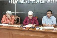 Komnas HAM Minta Pemerintah Inisiasi RUU Empat Kejahatan Luar Biasa