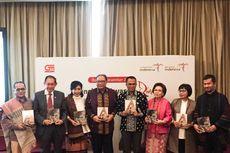 Kenalkan Kain Khas Indonesia, Yayasan Rukmi Luncurkan Buku