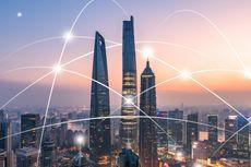 China Dominasi Perkantoran Termahal Asia Pasifik