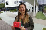 Cerita Amanda Surya Jadi 'Engineer' di Kantor Pusat Google Tanpa Melamar