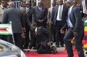 Robert Mugabe, Pahlawan Kemerdekaan yang Menjadi Diktator